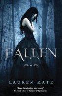 Fallen (Fallen, #1)