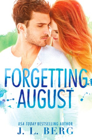 NEW RELEASE BLITZ:  Forgetting August by J.L. Berg