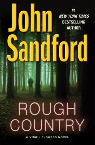 Book Review: John Sandford's Rough Country