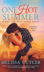 Review:  One Hot Summer by Melissa Cutler