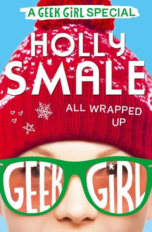 Book Review: All Wrapped Up