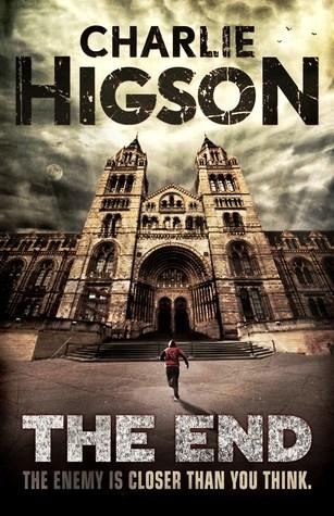 Recensie: The end van Charlie Higson