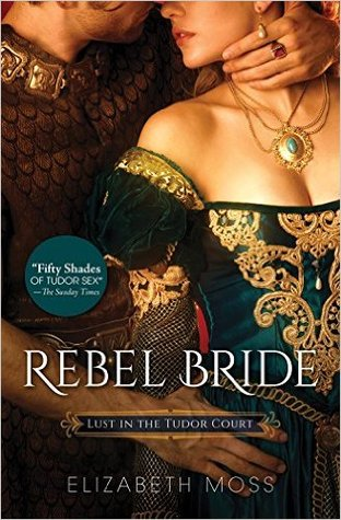 Rebel Bride Book Cover