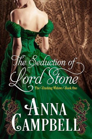 The Seduction of Lord Stone by Anna Campbell