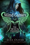 Mind Games (The Demon Trappers, #5)