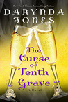 The Curse of Tenth Grave (Charley Davidson, #10)