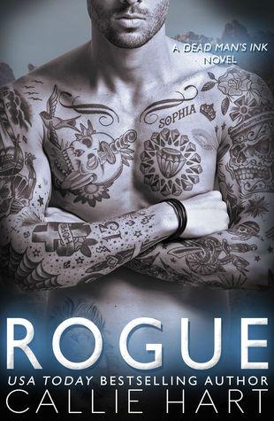Rogue by Callie Hart