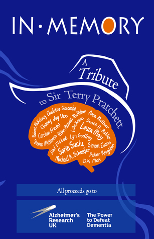 Cover of In Memory: A Tribute to Sir Terry Pratchett