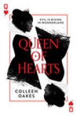 Queen of Hearts (Queen of Hearts Saga #1)