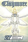 Claymore, Vol. 27: Silver-Eyed Warriors