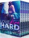 Love Dies Hard Boxed Set : Books 1 - 5