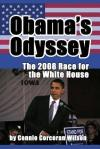 Obama's Odyssey by Connie Corcoran Wilson