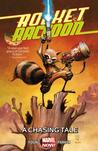 Rocket Raccon, Vol. 1: A Chasing Tale