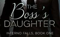 BLITZ: The Boss's Daughter by Aubrey Parker