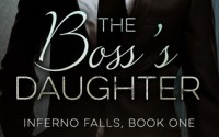 BLITZ: The Boss's Daughter by Aubrey Parker
