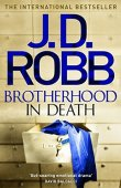 Brotherhood in Death (In Death #42)
