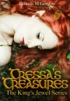 Tressa's Treasures by Belinda M. Gordon
