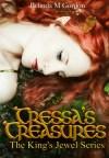 Tressa's Treasures by Belinda M. Gordon