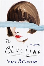 Review:  The Blue Line by Ingrid Betancourt