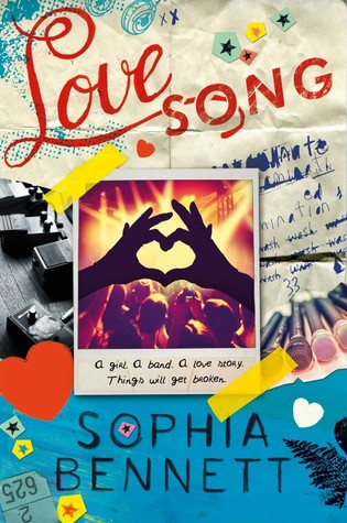 Book Review: Love Song