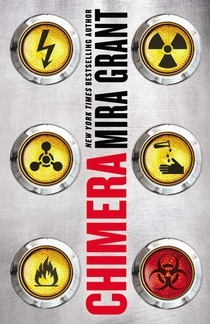 Chimera by Mira Grant Review: Survival of the Fittest