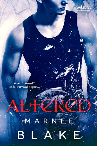 Altered by Marnee Blake