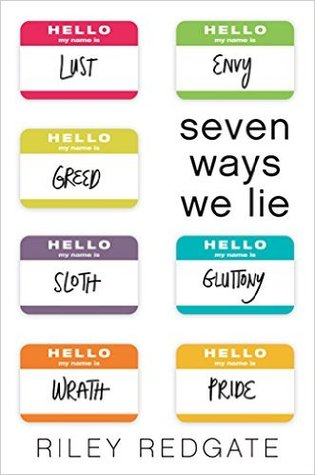 Book Review: Seven Ways We Lie