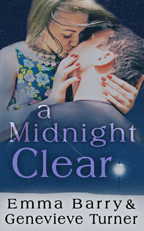 A Midnight Clear Book Cover