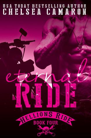 Eternal Ride (Hellions Ride 4)