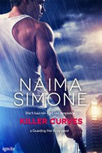 Killer Curves by Naima Simone