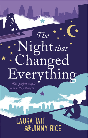 Book Review: The Night that Changed Everything