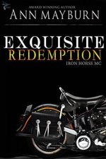 Exquisite Redemption by Ann Mayburn