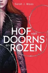 Hof van doorns en rozen (A Court of Thorns and Roses #1) – Sarah J. Maas