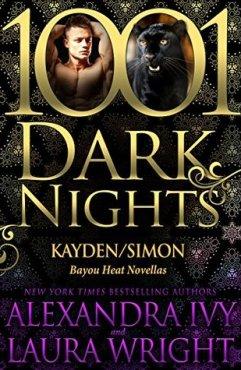 Kayden/Simon (Bayou Heat, #21-22)