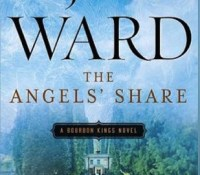 Review:  The Angels' Share by J. R. Ward