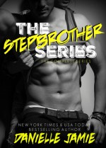 Review:  The Stepbrother Series (Linc & Raven) by Danielle Jamie