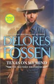 Texas on My Mind (Spring Hill #1)