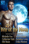 Bite of the Moon Paranormal Shapeshifter Romance Boxed Set