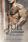 Full Domain (Nice Guys, #3)