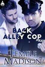 Review:  Back Alley Cop by Temple Madison
