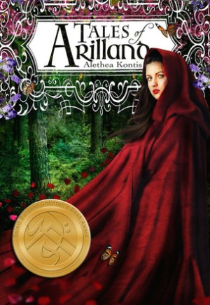 #Printcess review of Tales of Arilland by Alethea Kontis