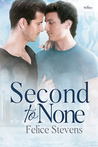 Second to None (The Breakfast Club, Book 3)