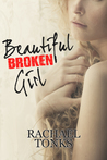 Beautiful broken girl