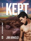 Kept by Jim Arnold