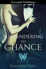 Review:  Surrendering to Chance by Ravenna Tate