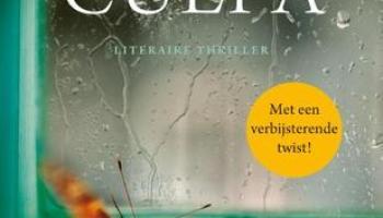 Mea Culpa – Clare Mackintosh