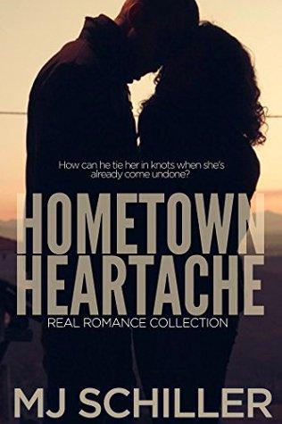 Hometown Heartache (Real Romance #5)