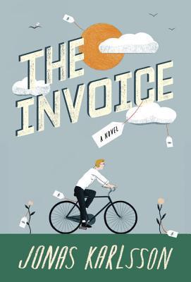 The Invoice Book Cover