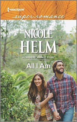 All I Am Book Cover