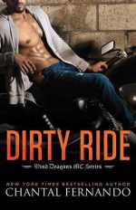 Review: Dirty Ride by Chantal Fernando
